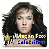 Megan Fox Celebrities