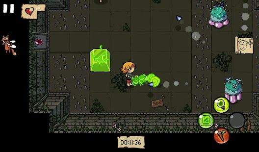 Ittle Dew - screenshot thumbnail