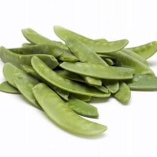 Salade Van Penne, Tonijn En Peultjes