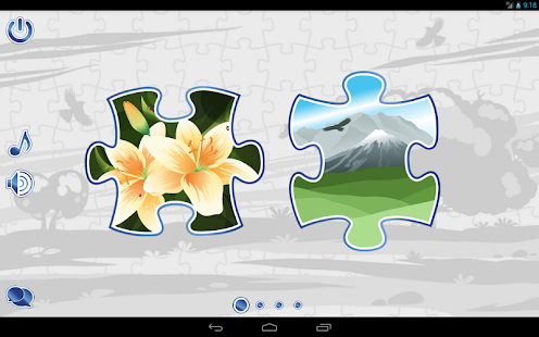 Jigsaw Puzzles Nature - screenshot thumbnail