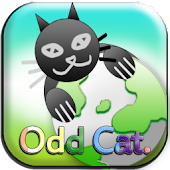 Theme OddCat HD Go Launcher