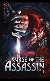 GA8: Curse of the Assassin Screenshot 14