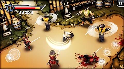 Samurai II: Vengeance THD Screenshot 7