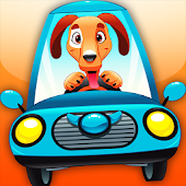 Baby Pet Vet Parking Simulator