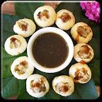 Cooking & Recipes in Gujarati