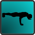 Push Up - workout routine icon