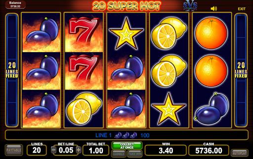 Slot Hot