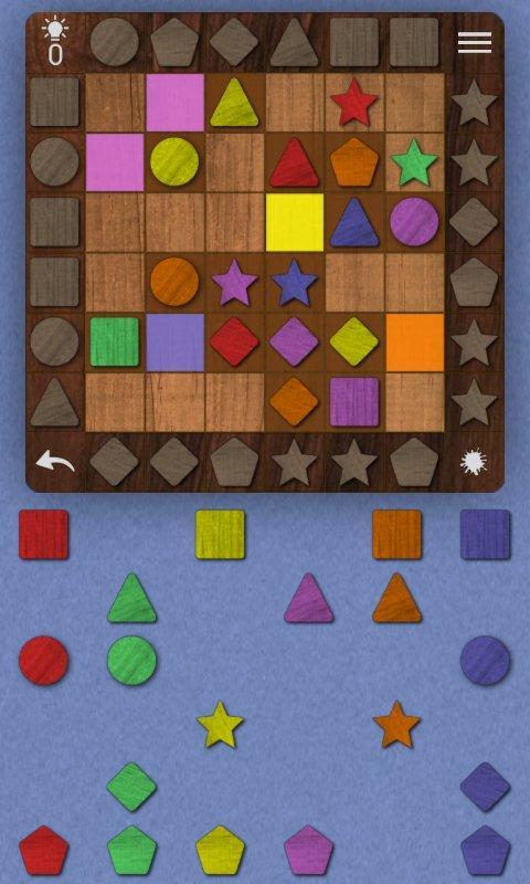 Griddle - screenshot