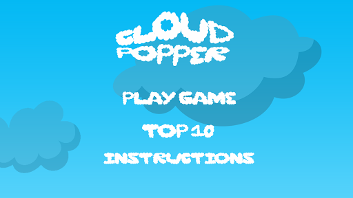 Cloud Popper