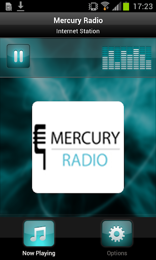 Mercury Radio