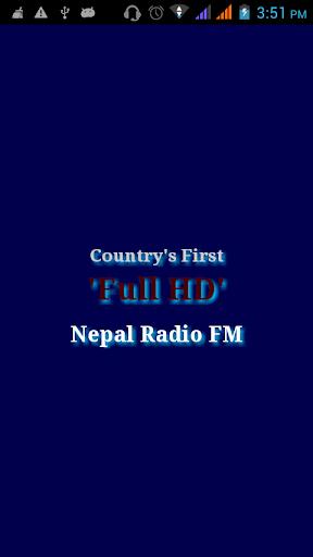 Nepal Radio FM