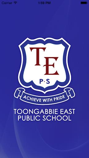 Toongabbie East Public School