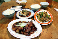 花菜干人文懷舊餐館