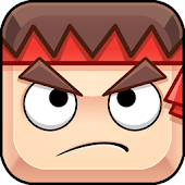 Pixel Angry Master