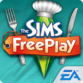 "The Simsв""ў FreePlay"