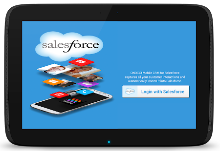 Ondigo CRM for Salesforce