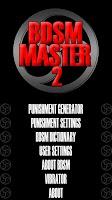 Screenshot of BDSM Master 2