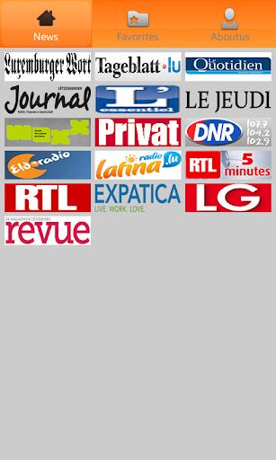 Lëtzebuerger Journal: RTL.lu
