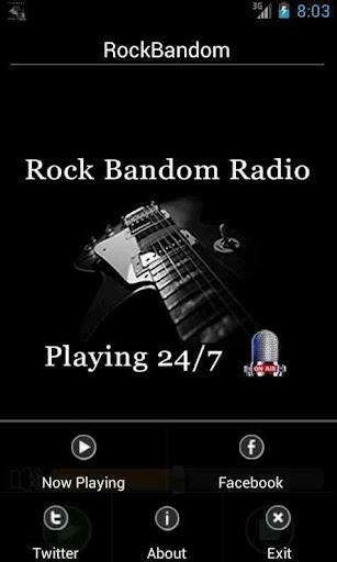 RockBandom