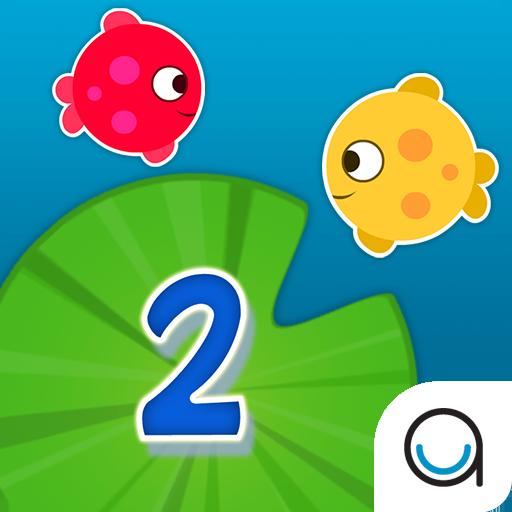 Peekaboo Numbers Hide and Seek 教育 App LOGO-硬是要APP