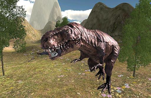 Dino Rampage Attack