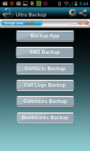 Backup Restore Contacts SMS