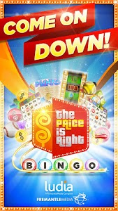 The Price Is Right™ Bingo v1.12.9