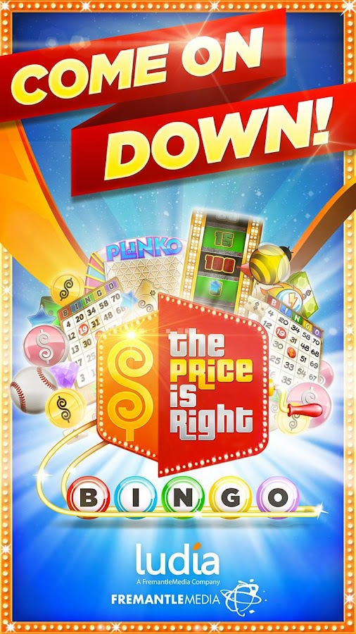 The Price Is Right™ Bingo - screenshot