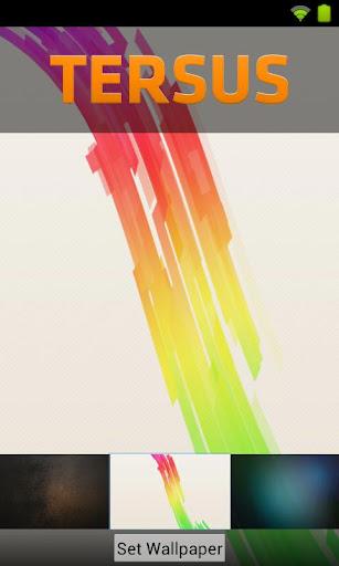 Tersus (adw nova apex theme) v1.4.4 Download thema Android APK