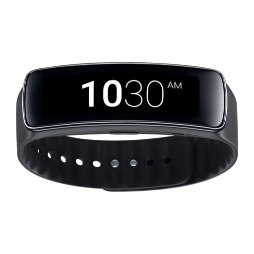 Clock for gear fit introducing roboto clock for samsung gear fit toro