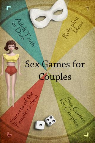 Couples sex games apk