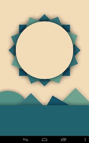 Minima Pro Live Wallpaper v1.8 APK