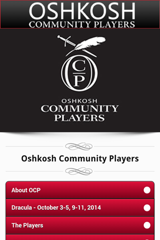 Oshkosh Community Players