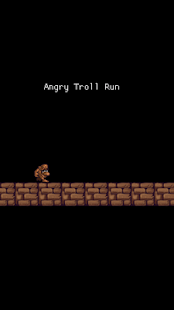 Angry Troll Run - screenshot thumbnail