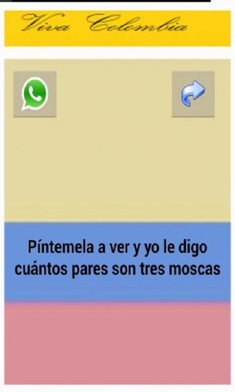 Frases De Colombia - screenshot