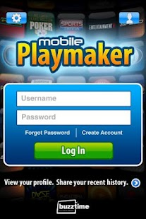 Mobile Playmaker Screenshot 1