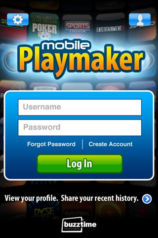 Mobile Playmaker- screenshot