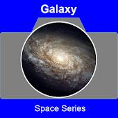 Galaxy Live Wallpaper Lite