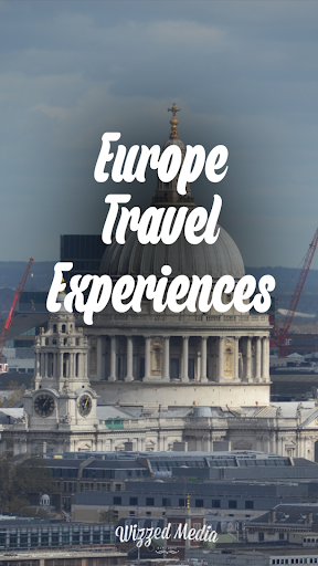 Europe Travel Experiences