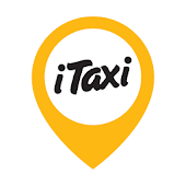 iTaxi - Simply Fair