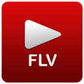 App FLV Video Player For Android APK for Kindle