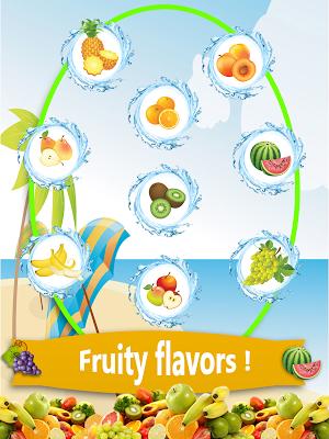 Ice Pop & Popsicle Maker Kids - screenshot