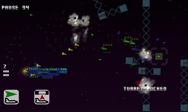 Carrier Squadron - screenshot