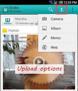 Wepware- screenshot thumbnail
