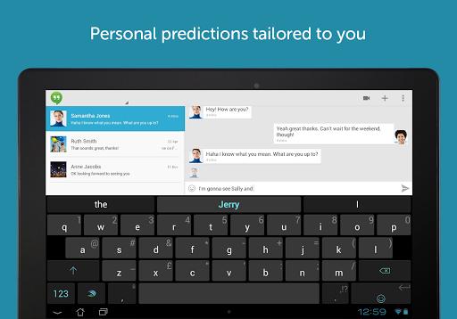 SwiftKey Keyboard + Emoji for Android - Version 5 3 3 67