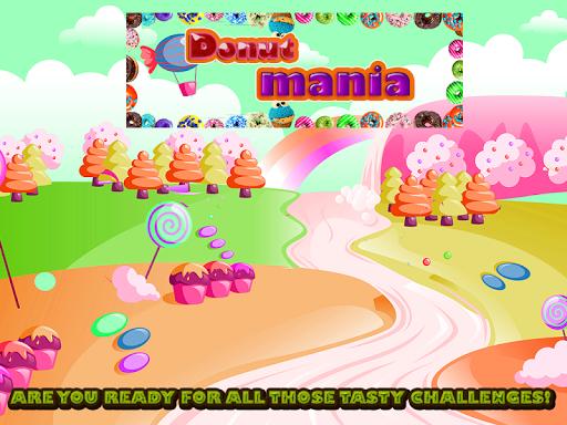 Donut Mania2