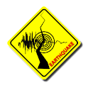 Latest Earthquake Info logo