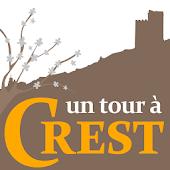 Un tour à Crest