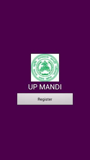 UP Mandi