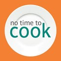 Real Simple No Time to Cook? icon